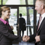 Business-Networking Vom Small-Talk zum Business-Talk