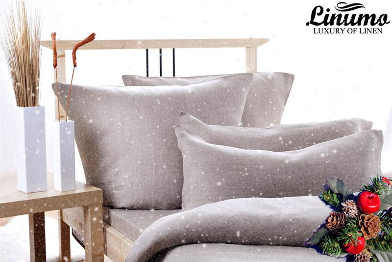 edle leinenbettw sche von linumo kuschelige. Black Bedroom Furniture Sets. Home Design Ideas