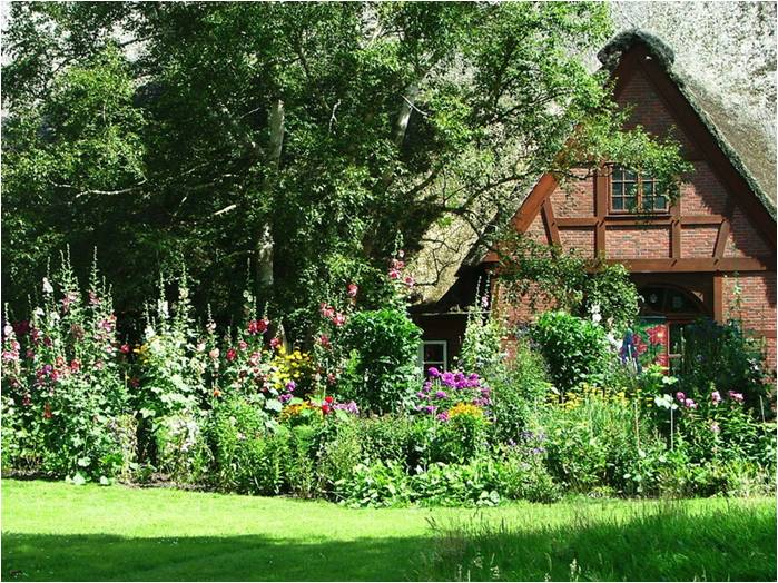 Naturgarten gestalten pressemeldung vom for Naturgarten gestalten