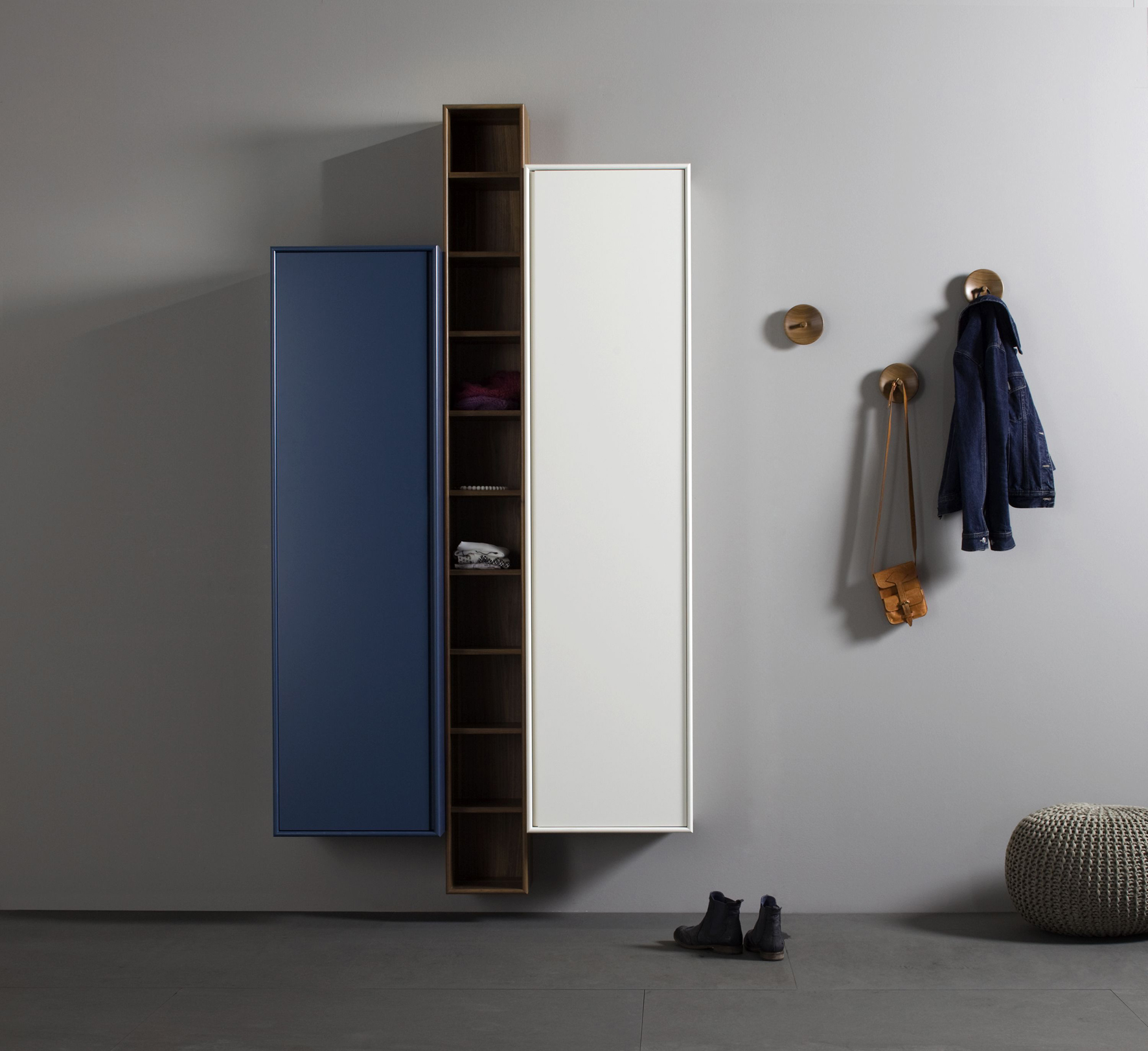 Eine runde sache garderobe panama von sudbrock - Sudbrock garderobe ...