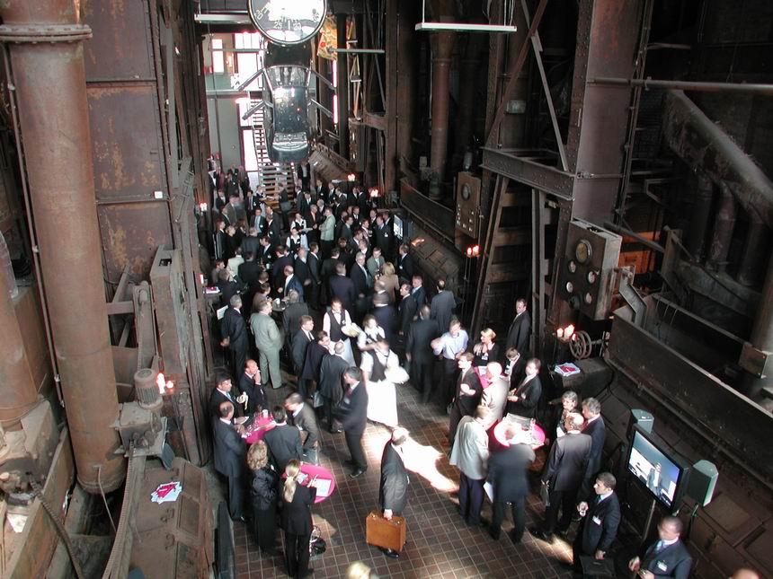 Casino Zollverein Erfahrungen