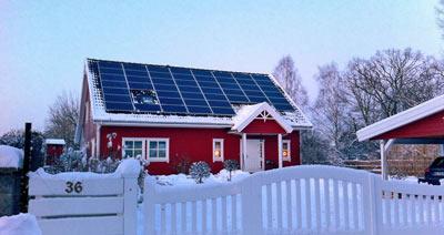 zunahme beim photovoltaikanlagenbau wie es dieses jahr weitergeht pressemeldung vom. Black Bedroom Furniture Sets. Home Design Ideas