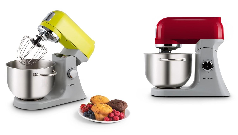 Küchenmaschine 1000 Watt 2021