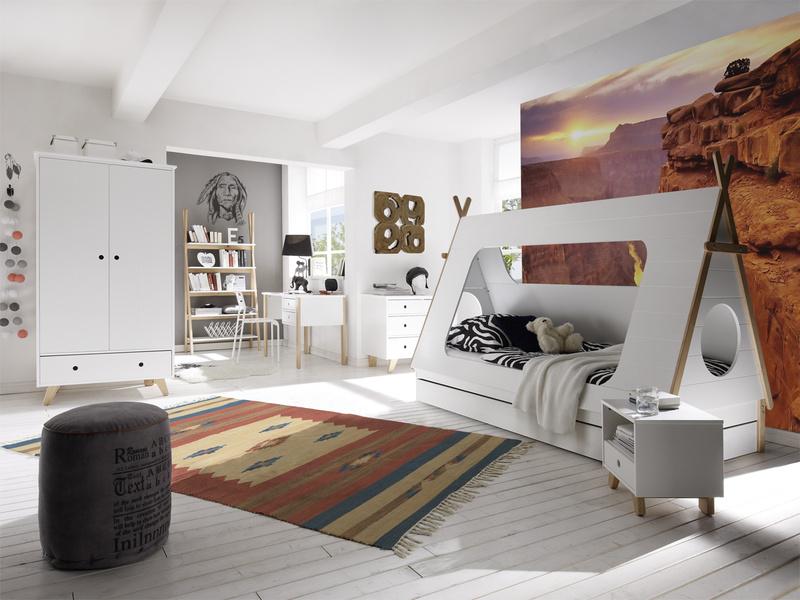 massivum pr sentiert neue m belserien f r kinderzimmer. Black Bedroom Furniture Sets. Home Design Ideas
